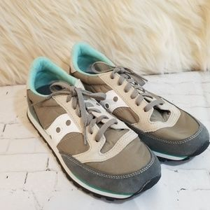 Saucony Jazz Low Pto Sneakers